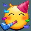 Emoji Party • Samsung style